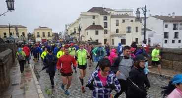Homenaje Race - Ronda, Spain