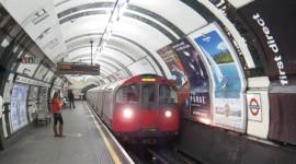 London Underground – London, England
