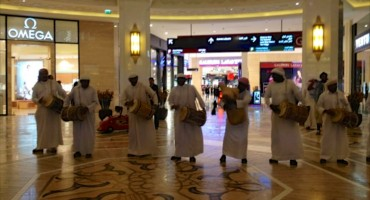 Mall Performance – Dubai, United Arab Emirates