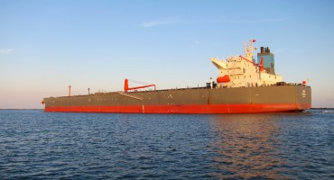 Oil Tanker – Gulf of Mexico, USA