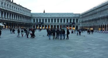Piazza San Marco – Venice, Italy