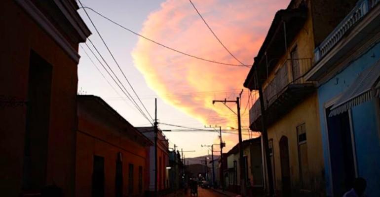 Rhythm – Trinidad, Cuba