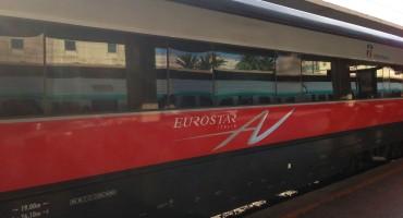 Stazione di Santa Maria Novella – Florence, Italy
