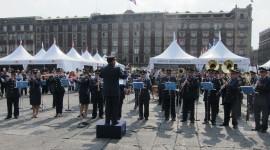 Street Orchestra – Mexico City