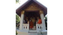 Wat Wisunalat – Luang Prabang, Laos