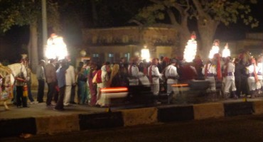 Wedding Celebration – Jaipur, India