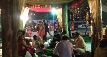 Wedding Ceremony Chant - Delhi, India