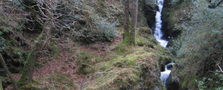 Wicklow Mountains National Park – Ireland