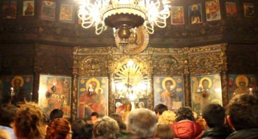 Easter Sunday – Blagoevgrad, Bulgaria