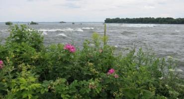 Lachine Rapids – Montreal, Canada