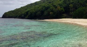 Culebra Wildlife Refuge – Puerto Rico