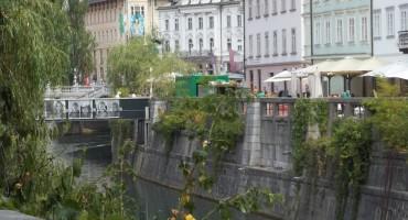 Market Square Bells – Ljubljana, Slovenia
