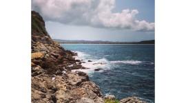 Northern Beach – Vieques, Puerto Rico