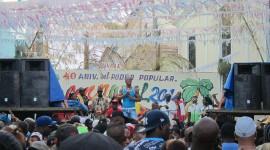 Street Festival – Matanzas, Cuba