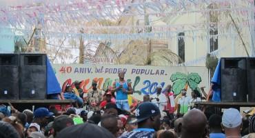 Street Festival - Matanzas, Cuba