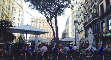 Chueca Happy Hour – Madrid, Spain