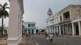 Street Football – Cienfuegos, Cuba