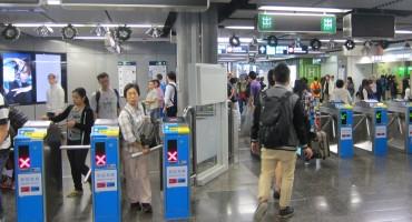 Mass Transit Railway – Hong Kong, China
