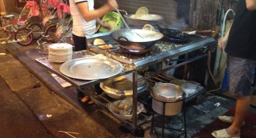 Street Food – Hanoi, Vietnam