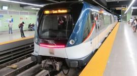 Panama Metro – Panama City, Panama