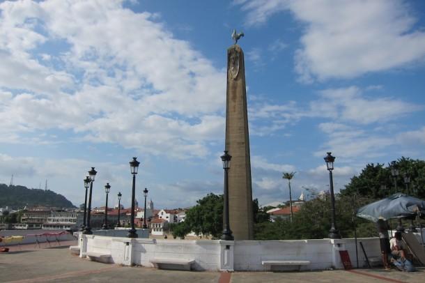 Plaza Francia – Panama City, Panama