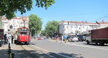 Belgrade Tram – Belgrade, Serbia