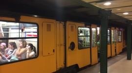 Budapest Metro – Budapest, Hungary