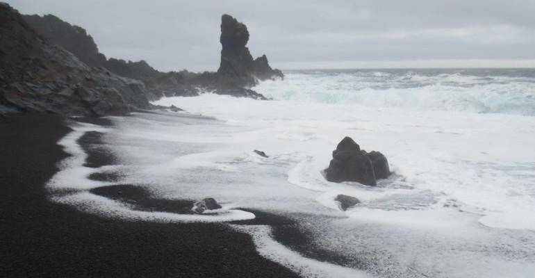 Djúpalónssandur Beach – Snæfellsnes Peninsula, Iceland