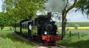 Museum Railway – Bruchhausen-Vilsen, Germany