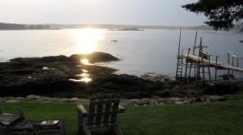 T-Z Manor Windchimes – Maine, USA