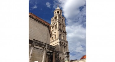 Cathedral of Saint Domnius Bells – Split, Croatia