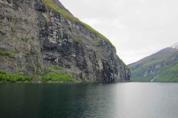 Geirangerfjord – Norway2