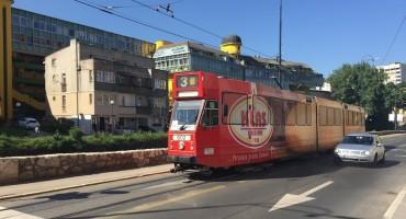 Sarajevo Tram – Bosnia and Herzegovina