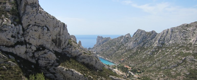 Calanques National Park – Bouches-du-Rhône, France