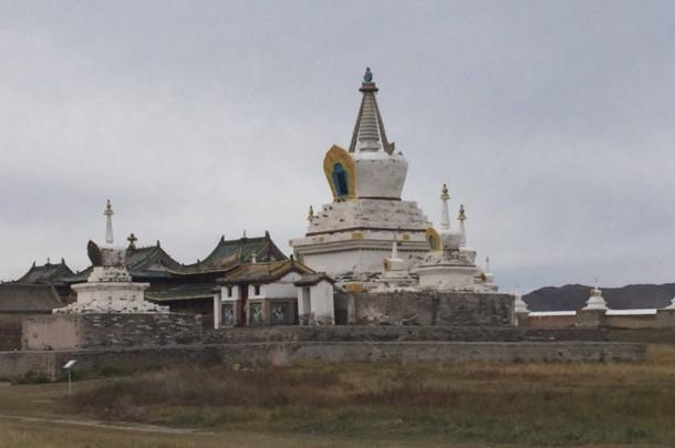Buddhist Chanting – Mongolia
