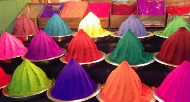 Devaraja Market – Mysore, India