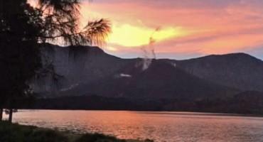 Mount Rinjani Crater Lake – Lombok, Indonesia