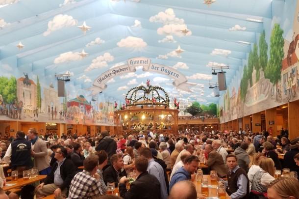 Oktoberfest – Munich, Germany