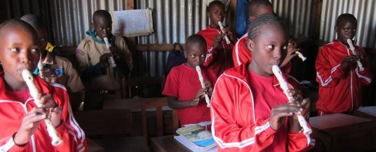 Hamomi Children's Centre – Nairobi, Kenya