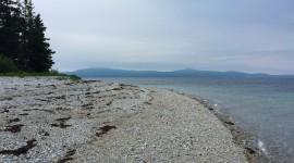 Lime Island – Maine, USA