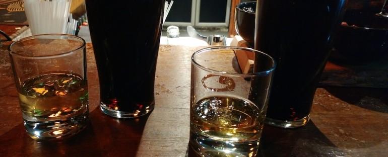 Pub Music – Belfast, Northern Ireland