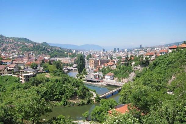 Baščaršija – Sarajevo, Bosnia and Herzegovina2