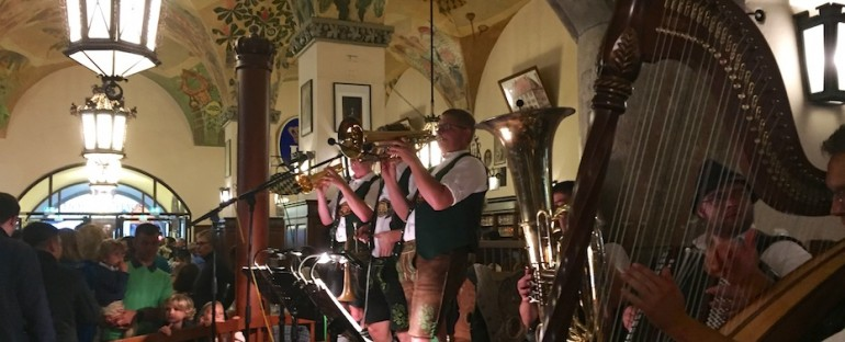 Hofbräuhaus Music – Munich, Germany