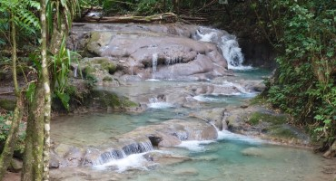 Mayfield Falls - Westmoreland, Jamaica