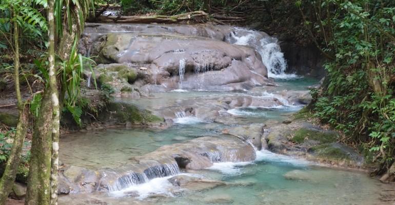 Negril Cliffs - Westmoreland, Jamaica