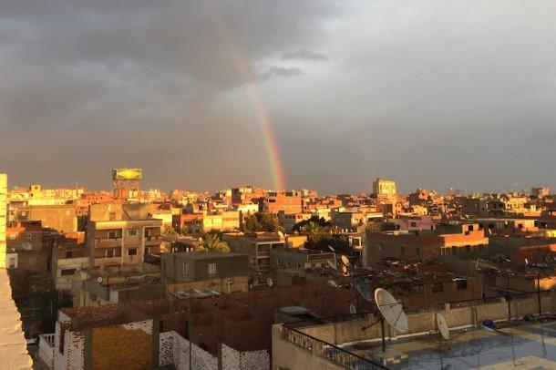 Evening Calls to Prayer – Cairo, Egypt