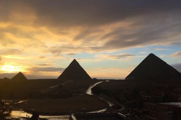 Evening Calls to Prayer – Cairo, Egypt2