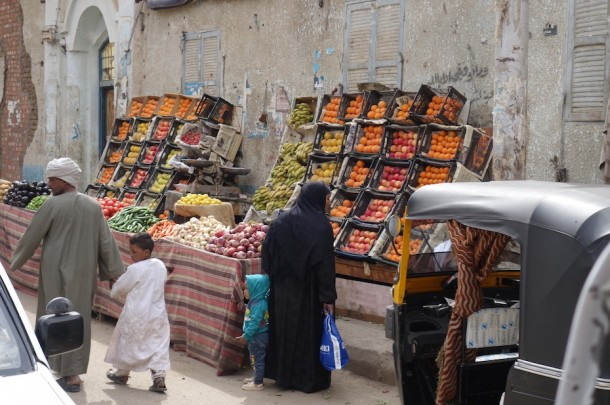 Local Market – Daraw, Egypt3