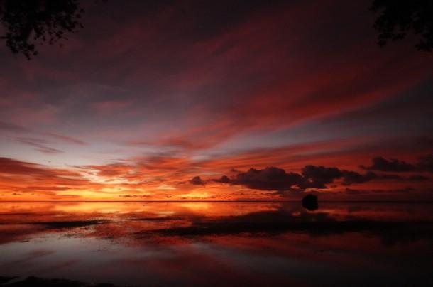 Peleliu Island – Palau