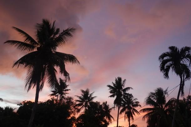 Peleliu Island – Palau2